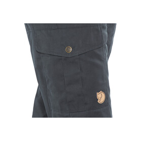 Fjällräven Karla Pro Trousers Women dark navy